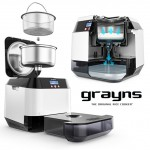 Grayns - Sugar-Free Home Rice Cooker