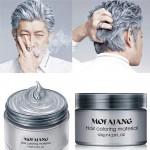 HailiCare MOFAJANG Natural Hair Wax Color Styling Cream