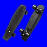 HEADLESS BOARDS ELECTRIC CRUISER