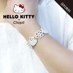 Hello Kitty Chop Bracelet