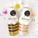 Honeyce Creamy Honey Shsampoo and Treatment