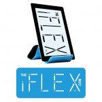 iFLEX Adjustable Cell Phone Stand