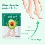 INCOK Avocado Foot Peel Mask