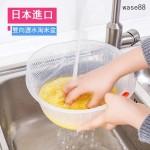 Inomata Japanese Rice Washing Bowl