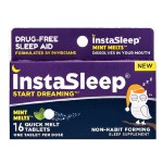 InstaSleep - SAY GOODNIGHT TO SLEEPLESS NIGHTS
