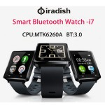 Iradish I7 Smart Bluetooth Watch