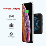 iWALK Qi Wireless Portable Charger Power Bank