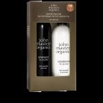John Masters Organics - Dry Hair Duo Set