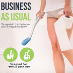 Juvo Toilet Aid Personal Wiping Aid