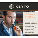 KEYTO - Burning Fat Faster