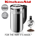 KitchenAid Precision Press Coffee Maker