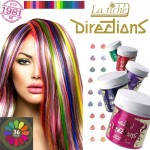 La Riche Directions Semi-Permanent Hair Colour Dye
