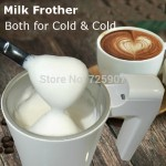 LATTEMENTO Electric Milk Frother