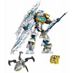 LEGO® BIONICLE® Kopaka – Master of Ice