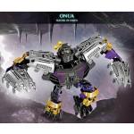 LEGO® BIONICLE® Onua – Master of Earth