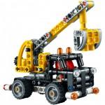 Lego Cherry Picker