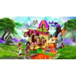 LEGO® Elves Azari and the Magical Bakery