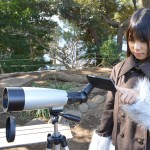 Live View spotting scope for iPhone