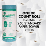 LOLA Wowables Reusable Paper Towel