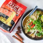 Lotus Foods Organic Rice Ramen