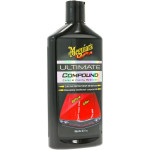 Meguiar's Ultimate Compound - Color and Clarity Restorer