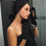 Mizu - The Smartest Towel
