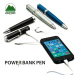 Monteverde Powerbank Pen