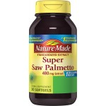 Nature Made Super Saw Palmetto