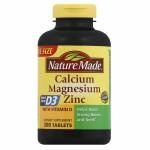 NatureMade Minerals - Calcium