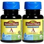 NatureMade Vitamin - A