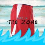 NONETZ Men Anti-Chafe Swimwear