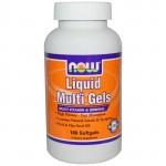 Now Liquid Multi Gels