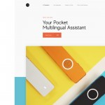 ONE Mini - Pocket Multilingual Assistant