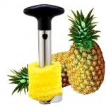 OXO Stainless Steel Ratcheting Pineapple Slicer