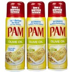 Pam Oil Cooking Spray