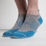 Parasole - Revolutionary 3D Recovery Socks