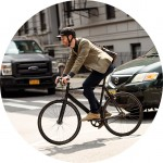 Park and Diamond - Foldable Bike Helmet