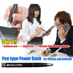 Pen type Power Bank