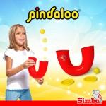 Pindaloo Skill Toy