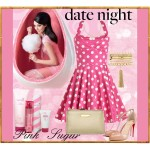 Pink Sugar Perfume