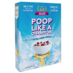Poop Like A Champion