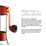 Precision Coffee Grinder