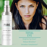 Pure Biology Total Eye Cream
