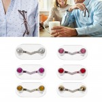 Readerest Magnetic Eyeglass Holder