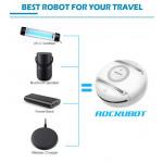 ROCKUBOT - Bacteria & Mites Eliminating Robot