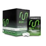 Run Gum - Extra Strength Caffeine Gum