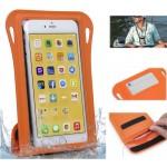 Satechi® GoMate WaterProof Smartphone Case