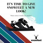 Snowfeet - New Booming Winter Sport