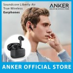 Soundcore - Liberty Air True-Wireless Earphone