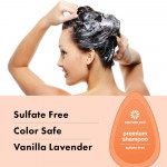 Squeeze Pod Travel Body Wash